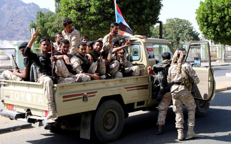 Jemeno vyriausybė nutraukia bendradarbiavimą su JT žmogaus teisių misija
