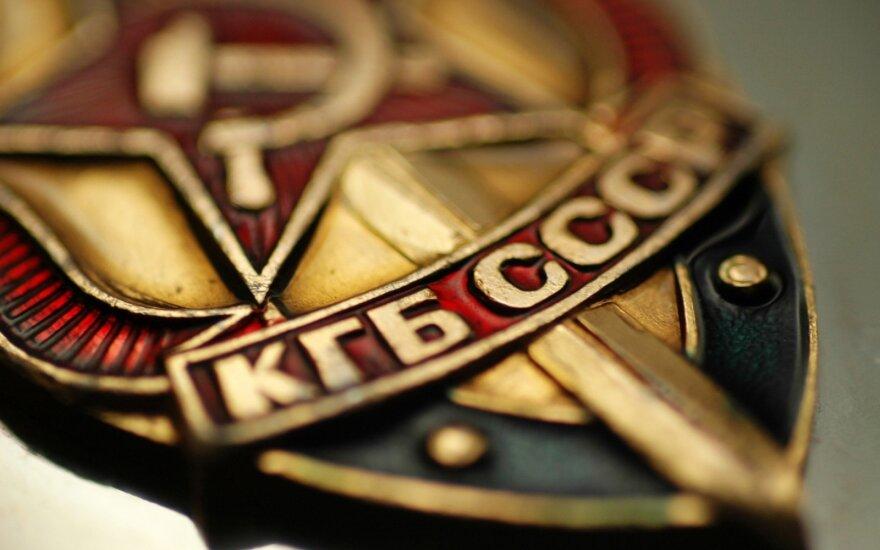 Visuotinis KGB filtras: išgaudyti visus – misija neįmanoma?