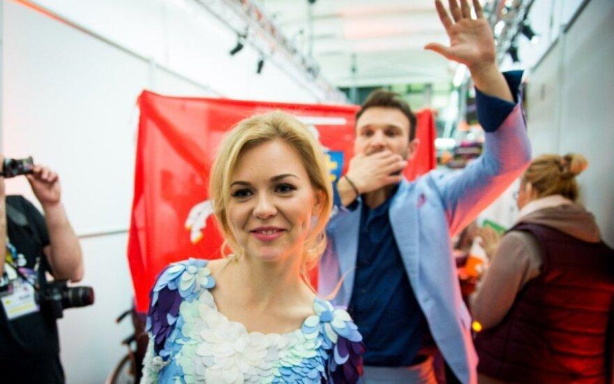 """""""Eurovizijos"""" žiūrovas: čia lopšinių vakaras vaikams, o ne dainų konkursas"""