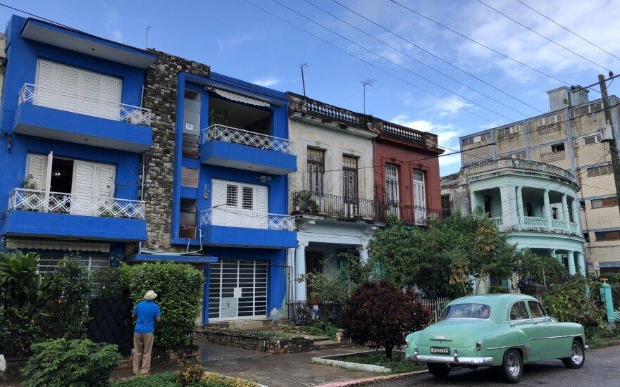 """Villa Lola"" svečių namai"