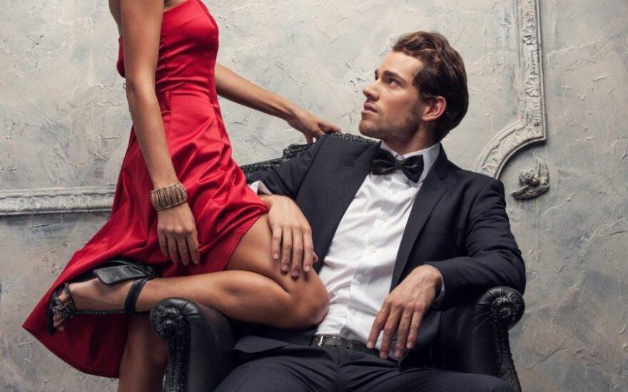 Alfa vyrų laikai baigėsi: kas dabar labiausiai jaudina vyrus?
