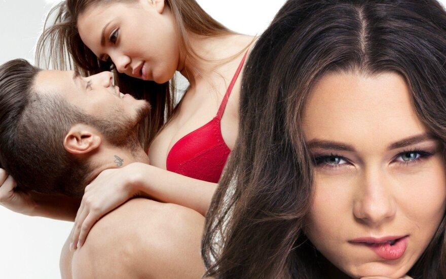 5 moterys papasakojo, ko jas pamokė neištikimybė