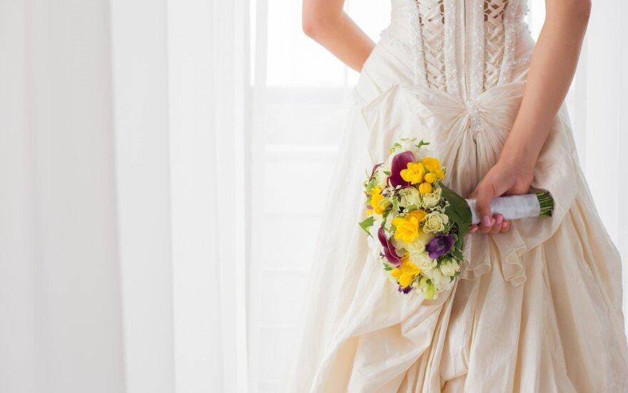 Į parodą Vilniuje rinksis būsimi jaunavedžiai ir besidomintieji vestuvėmis