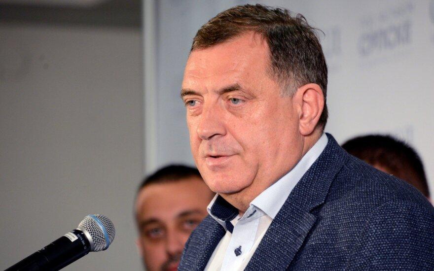 Miiloradas Dodikas