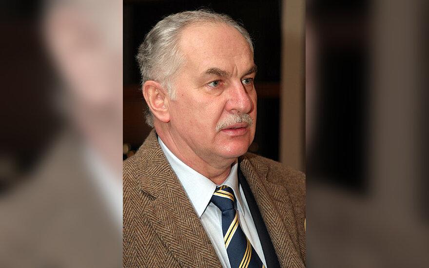 Algimantas Sadeckas