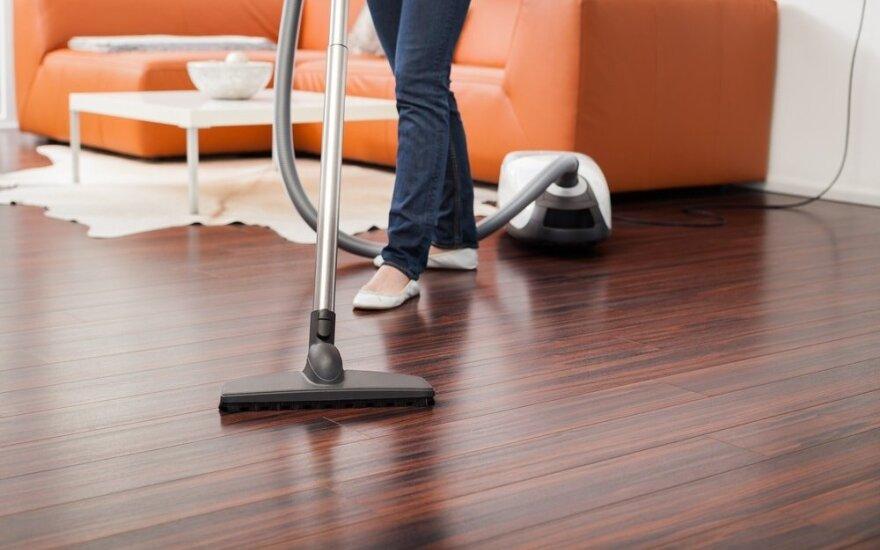 5 mitai apie medines grindis