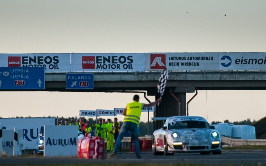 """Eneos 1006 km lenktynės"""