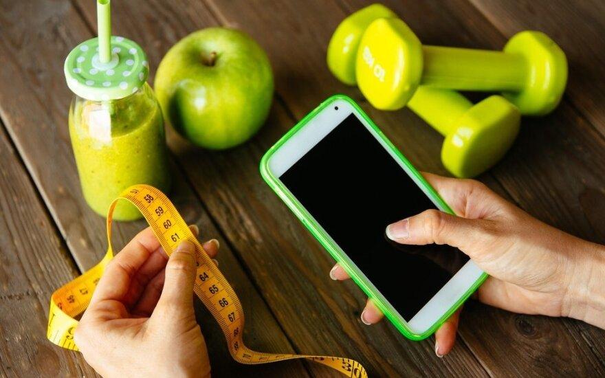 Lieknėti be alkio: kelios trenerio gudrybės, kaip priversti skrandį susitraukti