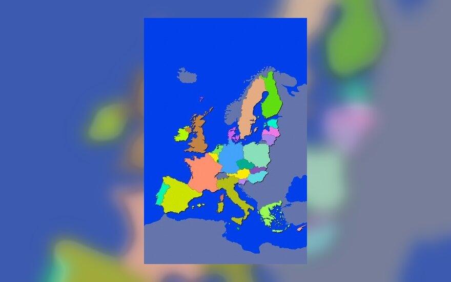Kroatijai nebeliko kliūčių įstoti į ES