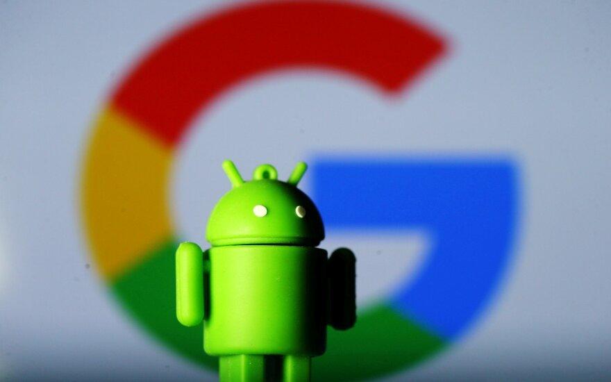 """Įspėjimas """"Android"""" naudotojams: galėjote parsisiųsti 24 programėles, kurios tyliai vagia pinigus"""