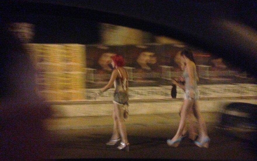 Stoties prostitutei – išskirtinis pasiūlymas: už paslaugą nepagailėjo 4 tūkst. eurų