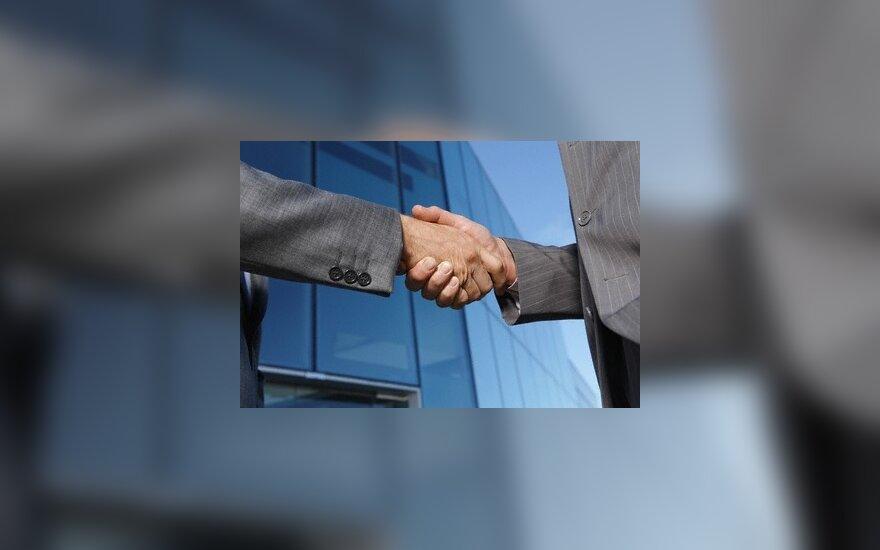 Valstiečiai pasirašys susitarimą dėl paramos A.Kubiliaus Vyriausybei