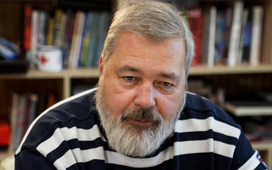 Dmitrijus Muratovas