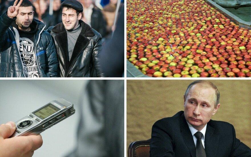 Tarptautinė afera: Lietuvoje demaskuoti iš Rusijos sprendimo besipelnantys sukčiai