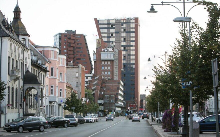 Kas sakė, kad gerai gyventi galima tik Vilniuje: sostinė turi konkurentą ir tai tikrai ne Kaunas