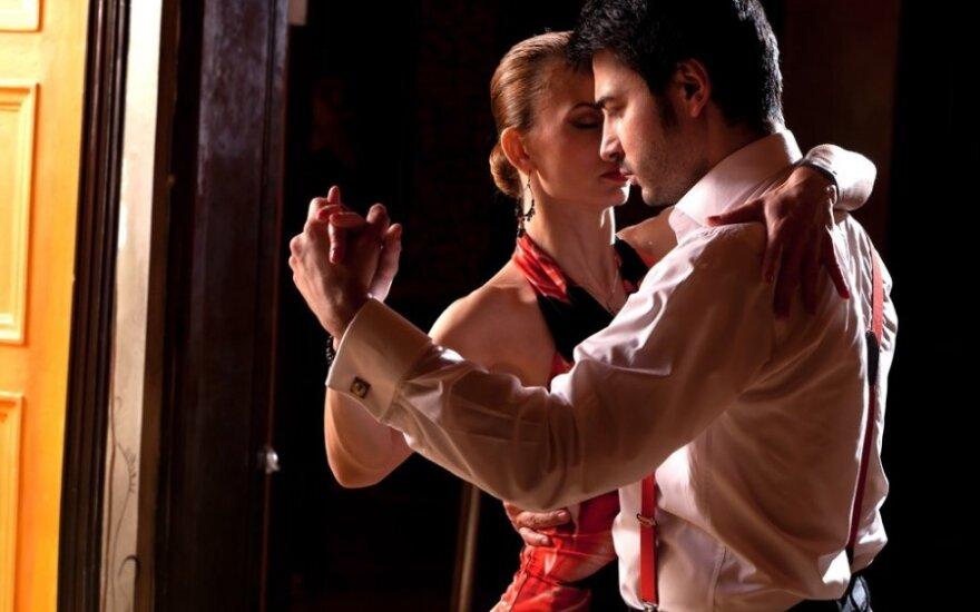 Argentina - tango ir Evos Peron tėvynė