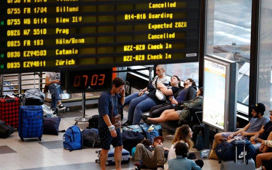 Įsigijusiems kelionės paketą – palankios naujovės