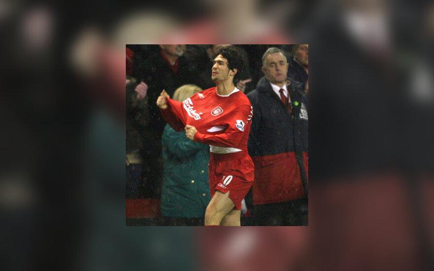 "Luis Garcia (""Liverpool"")"