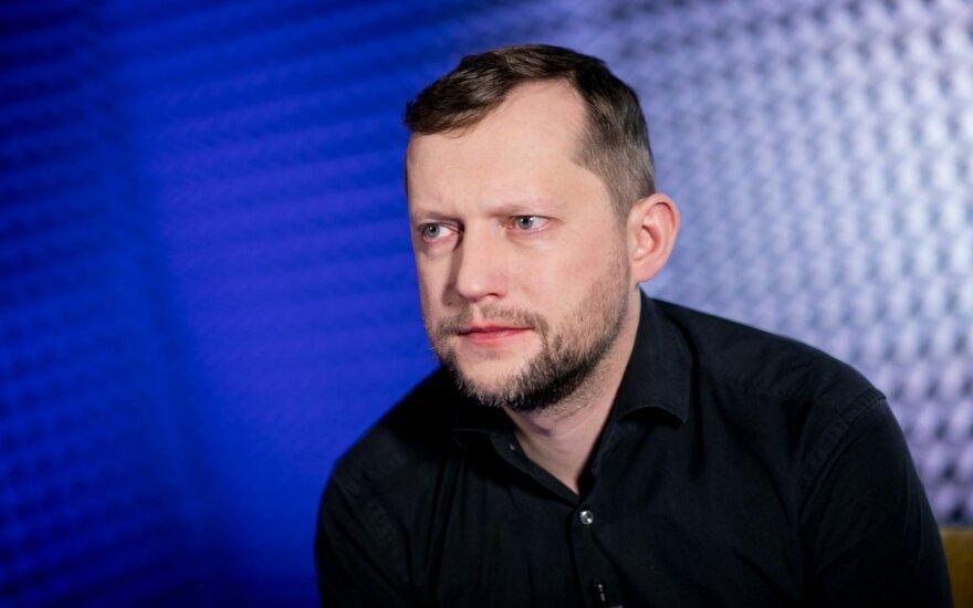 Tomas Sinickis