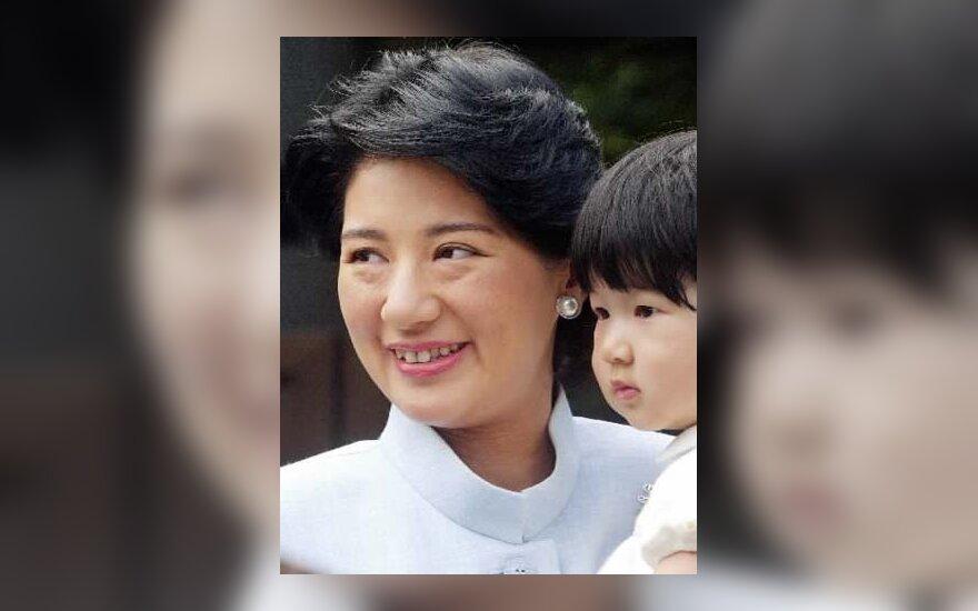Japonijos princesė Masako
