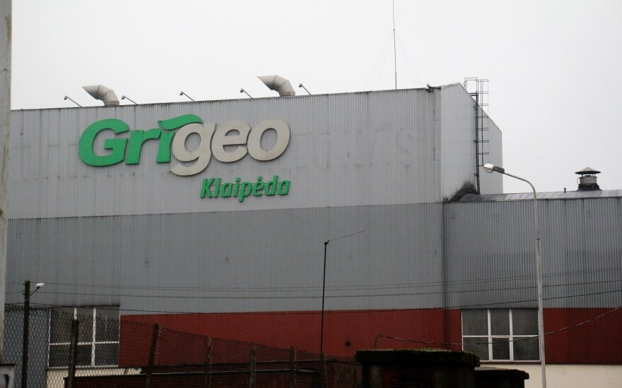 """""""Grigeo Klaipėda"""" apskundė prokurorų sprendimus"""