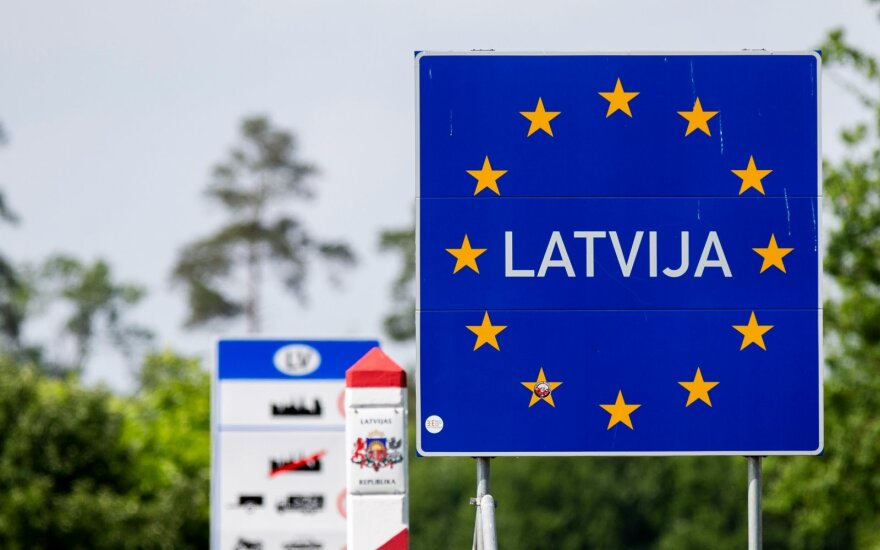 Latvija vėl laukia lietuvių: ką būtina žinoti vykstantiems ir ką verta pamatyti