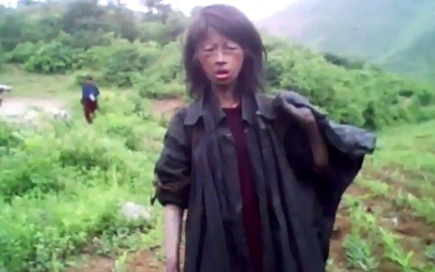 Iš Šiaurės Korėjos – naujos siaubo istorijos