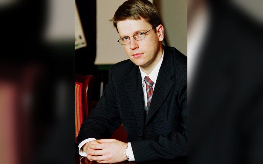 Tomas Andriuškevičius