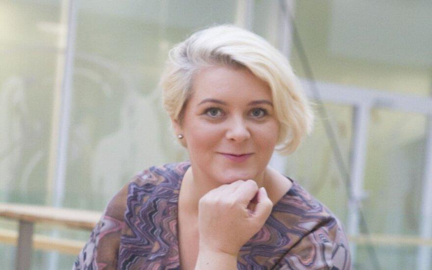 Šarūnė Lynikaitė