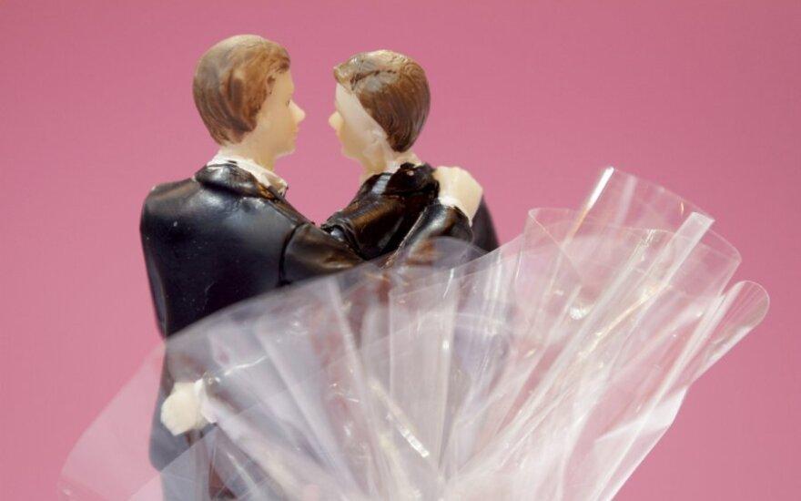 Ar homoseksualumas - liga?