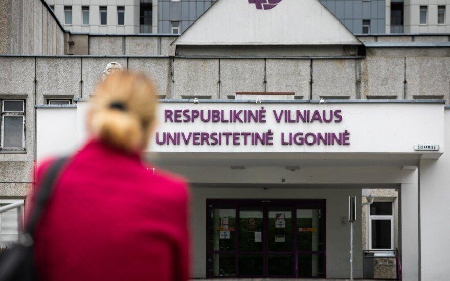 12 new coronavirus cases in Lithuania