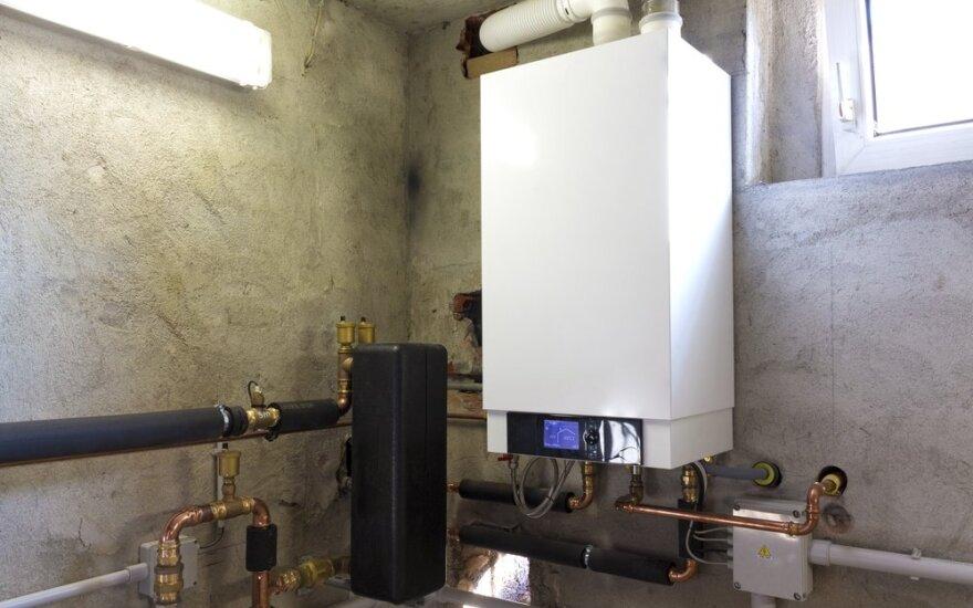 Nuo lapkričio prijungiant vartotojų energetinius įrenginius nereikės patikrinimų ir pažymų