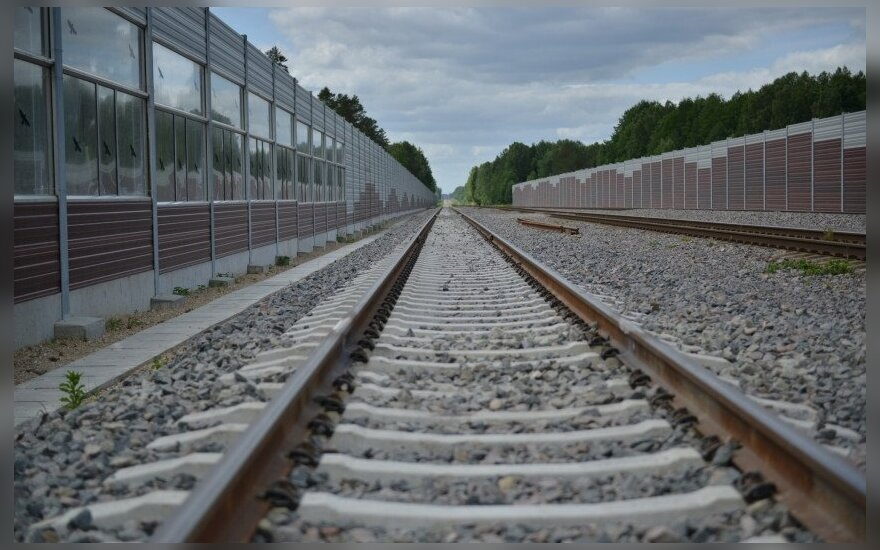 Rebuilding of Renge track completed