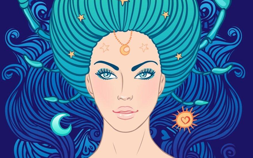 Vėžio horoskopas 2016 m.