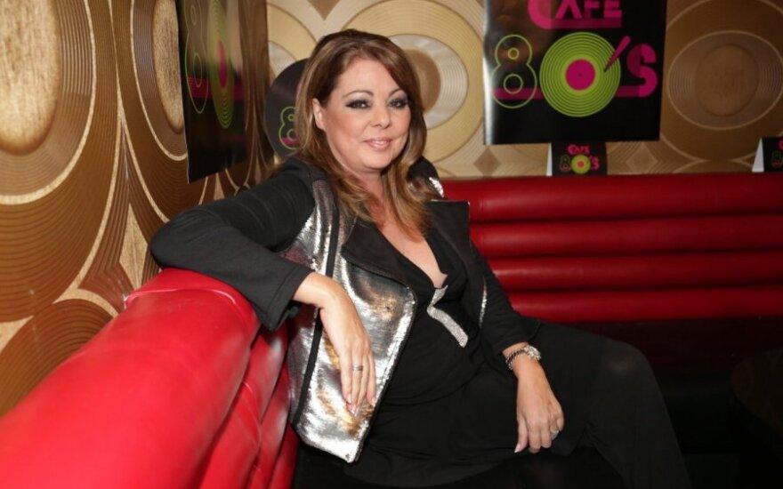 Sandra Ann Lauer