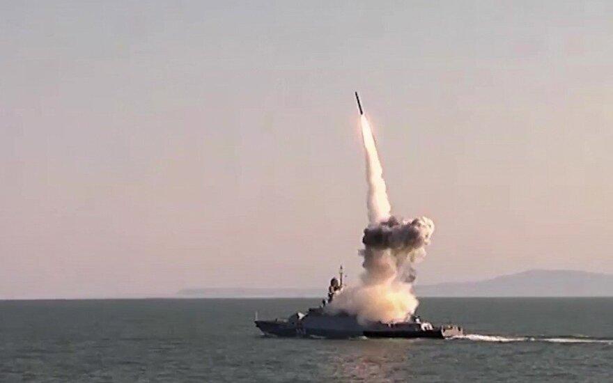 Raketa Kalibr
