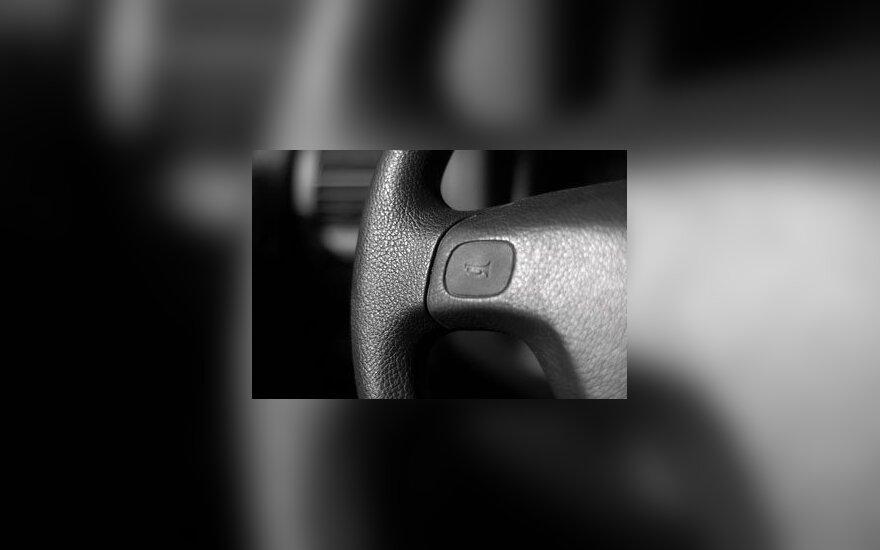 Masiulis siūlo dar vieną bausmę girtiems vairuotojams