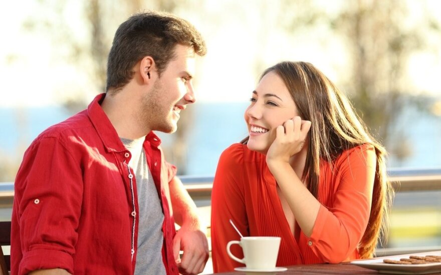 36 klausimai, kad iš naujo įsimylėtume