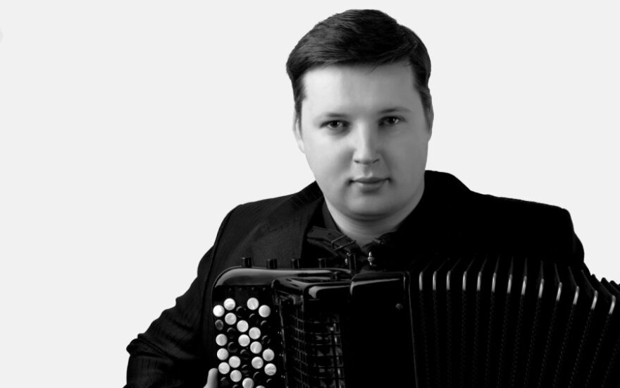 Aleksandras Hrustevičius