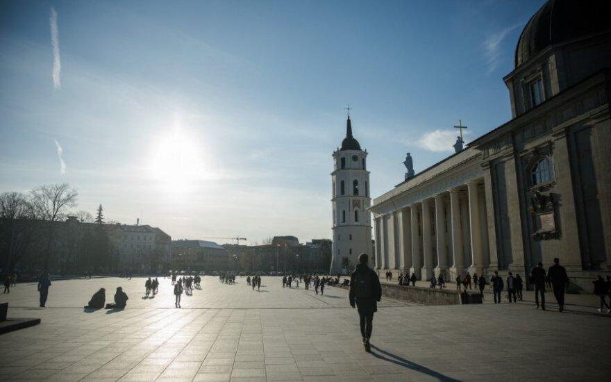 Ilgalaikė prognozė: balandis Lietuvai žada malonių staigmenų