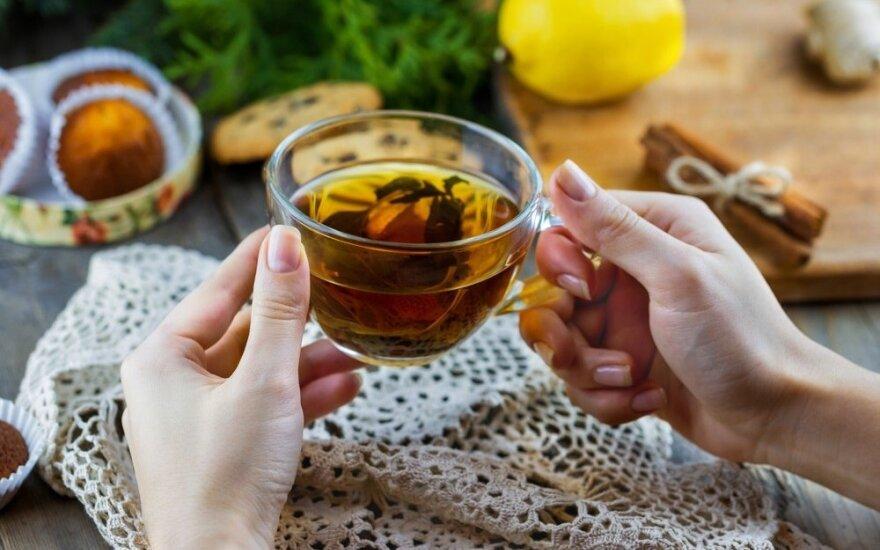 Prieskonių arbata ne tik gydo daugybę ligų, bet ir išvalo toksinus