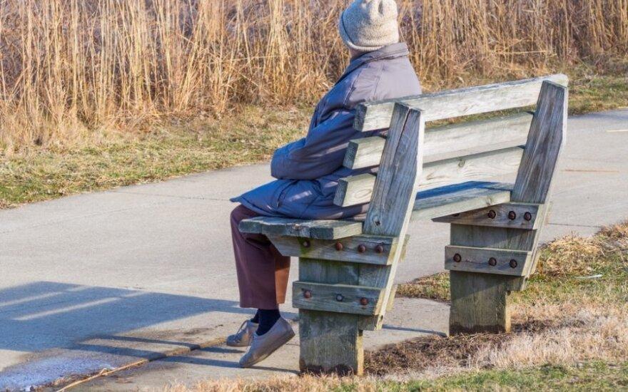 Nepagydoma, reta liga susirgusi Danutė: gydytojai guodė - ankstyvas klimaksas, susitaikykite, praeis