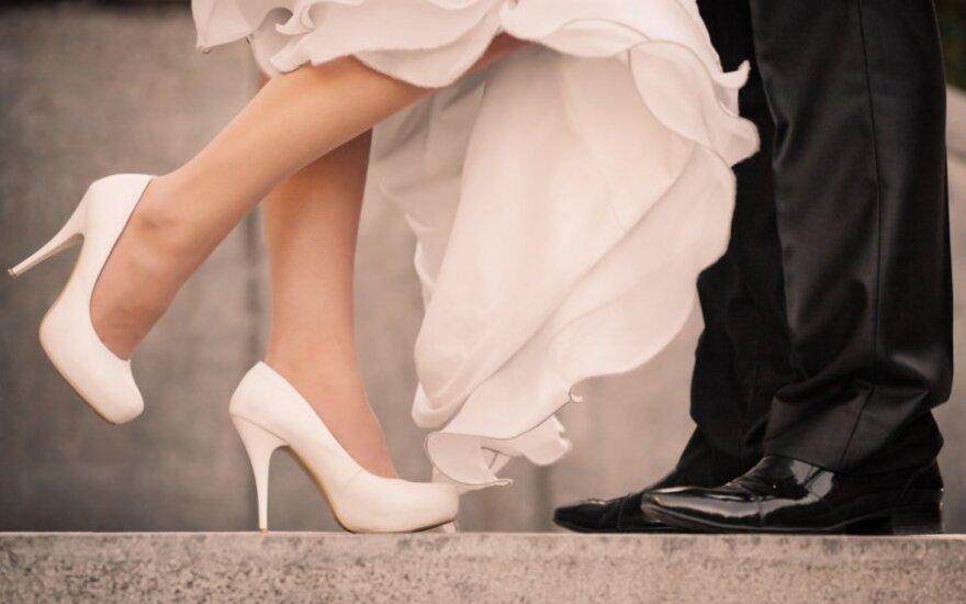 Santuoka vyro akimis: bendri profiliai ir palikę draugai