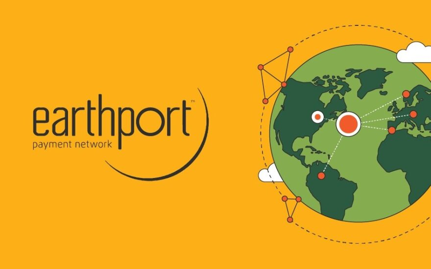 Earthport receives European Payment Institution license in Lithuania