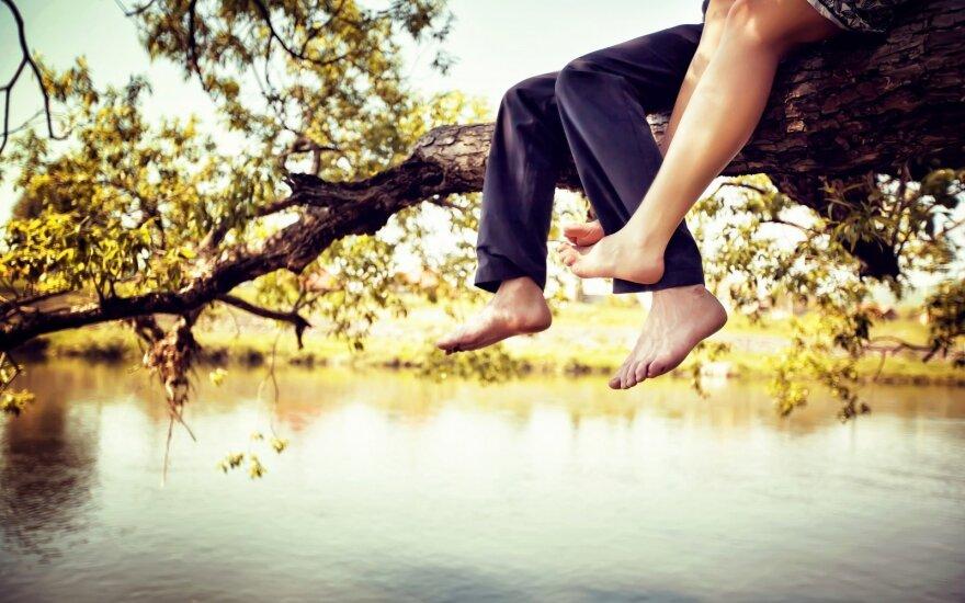 VDU sociologas A. Tereškinas: Kodėl sociologija, kaip ir meilė, gali kelti optimizmą