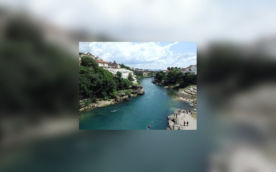 Bosnija ir Hercegovina mano įstosianti į ES iki 2015 m.