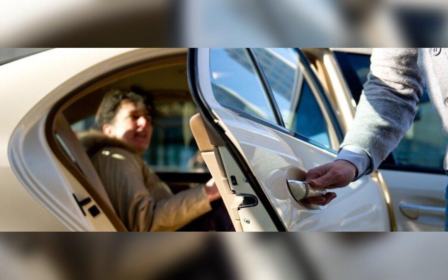 Neteisėtas taksistų triukas, kurio jūs greičiausiai nežinote