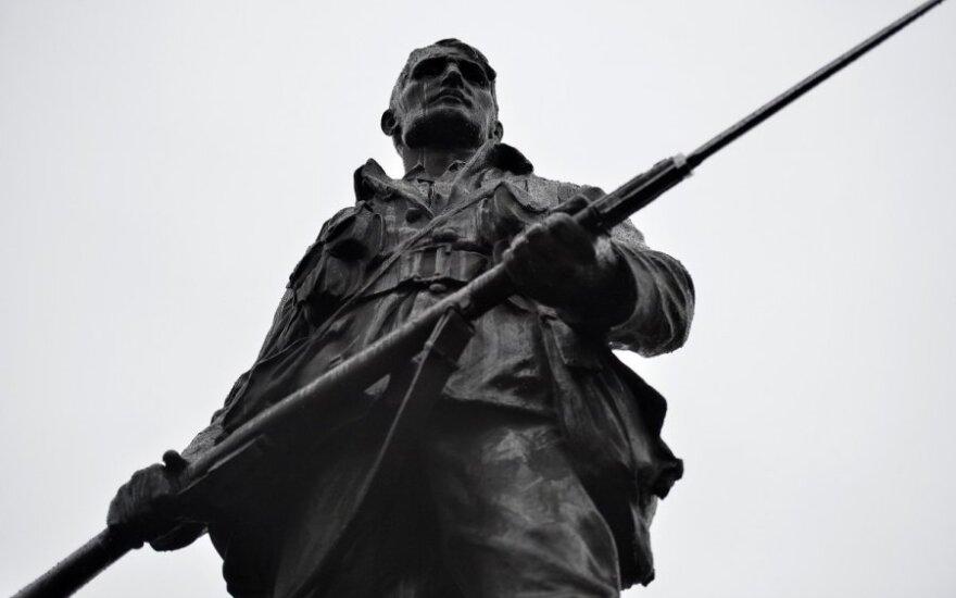 10 mitų apie Europą griuvėsiais pavertusį karą