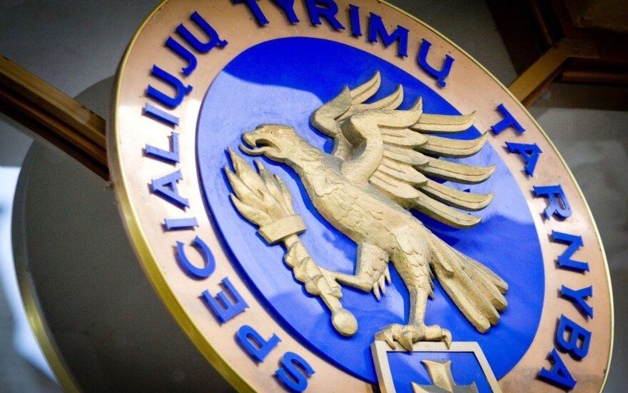 Mažeikių tarybos narys ir administracijos darbuotojai įtariami kyšininkavimu