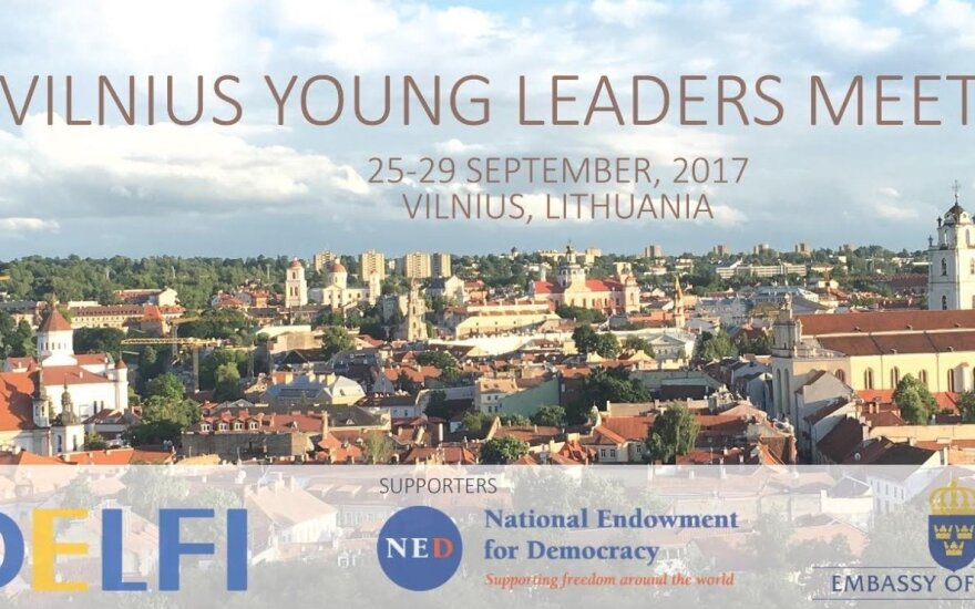 1st Vilnius Young Leaders Meeting